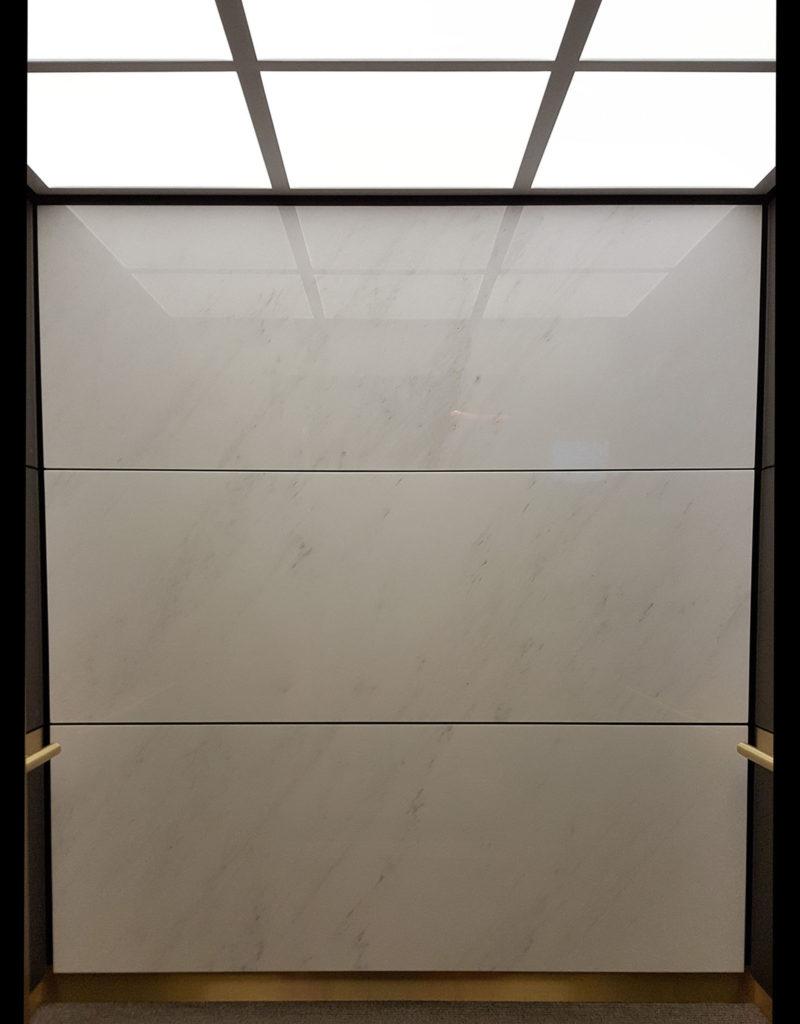 Polished Stone Wall Panels